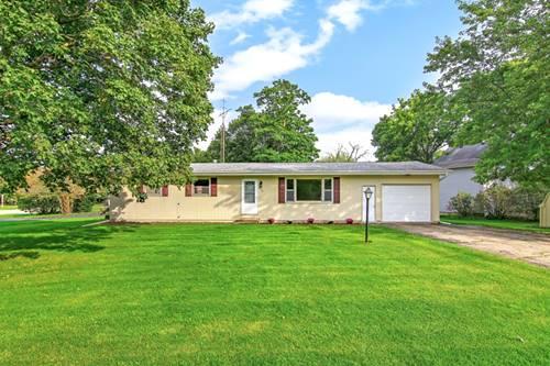 230 N Oak, Hinckley, IL 60520