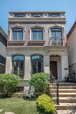 2681 N Burling, Chicago, IL 60614 Lincoln Park