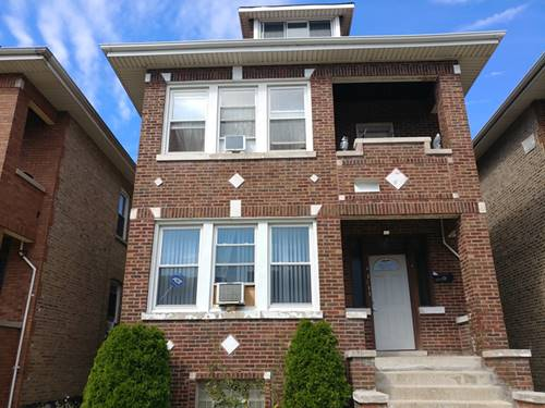 5752 S Whipple, Chicago, IL 60629 Gage Park