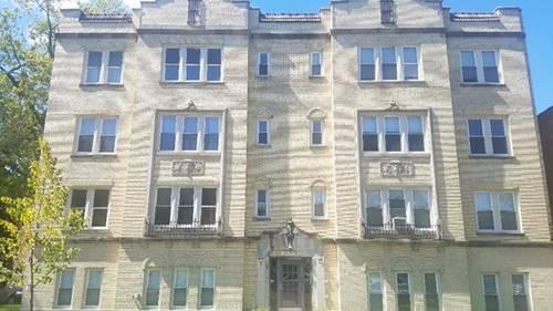 6104 N Rockwell Unit 2B, Chicago, IL 60659 West Ridge
