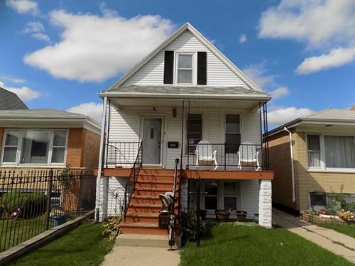 4846 W Melrose, Chicago, IL 60641 Belmont Cragin