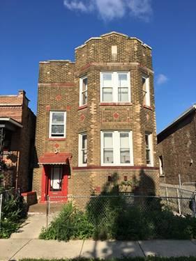2128 S Homan, Chicago, IL 60623 Little Village