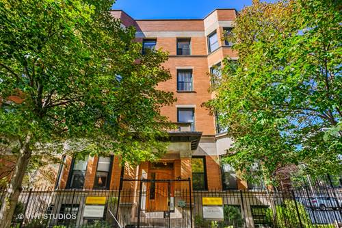 4806 N Kenmore Unit 2, Chicago, IL 60640 Uptown