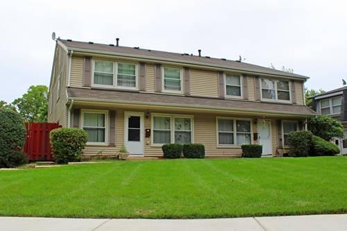 1800 Queensbury Unit 5734, Hoffman Estates, IL 60169