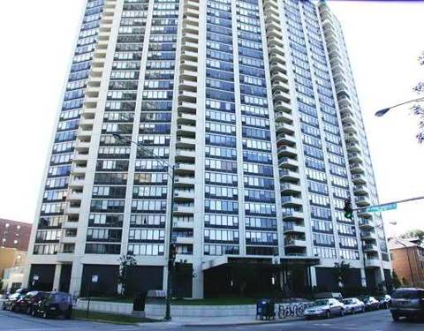 3930 N Pine Grove Unit 2103, Chicago, IL 60613 Lakeview
