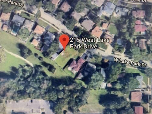 215 W Lake Park, Addison, IL 60101