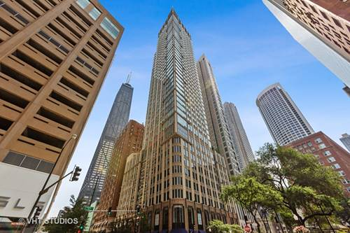 57 E Delaware Unit 1606, Chicago, IL 60611 Gold Coast