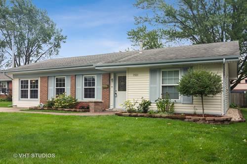1521 Fairfield, Hoffman Estates, IL 60169