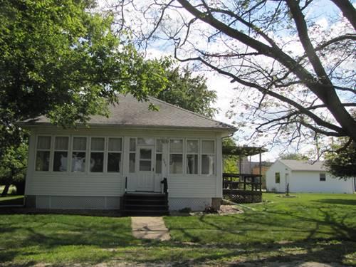 207 N Main, Leroy, IL 61752