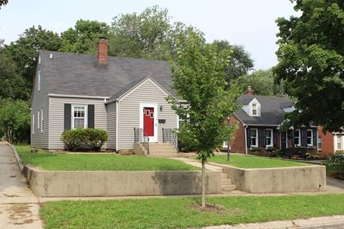 3204 Maryland, Rockford, IL 61108