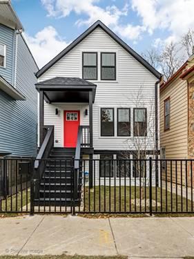 3422 W Belden, Chicago, IL 60647