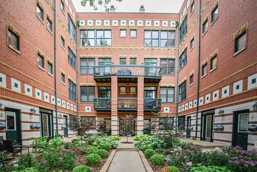3721 N Sheffield Unit C2, Chicago, IL 60613 Lakeview