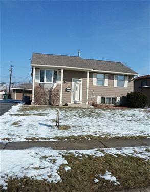 7617 Larchwood, Woodridge, IL 60517