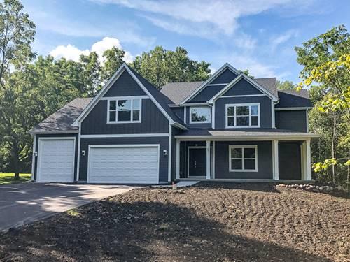 26005 W Forrester, Plainfield, IL 60585