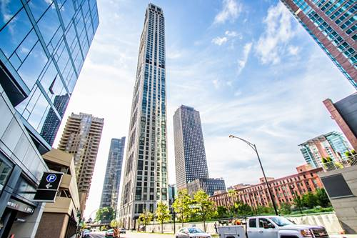 451 E Grand Unit 4304, Chicago, IL 60611 Streeterville