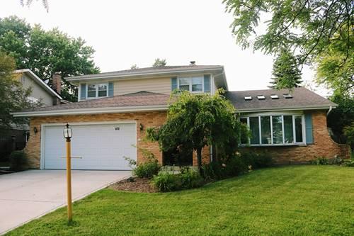751 Oakwood, Westmont, IL 60559