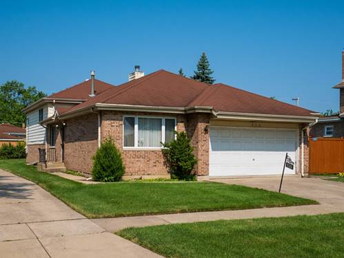 530 49th, Bellwood, IL 60104