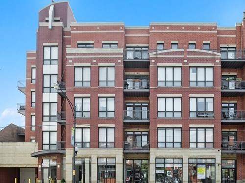 2700 N Halsted Unit 201, Chicago, IL 60614 Lincoln Park