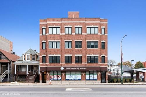 3536 N Ashland Unit 2S, Chicago, IL 60657 West Lakeview