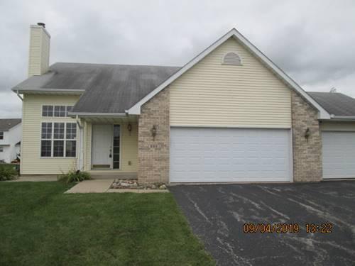 832 Bradley, Belvidere, IL 61008