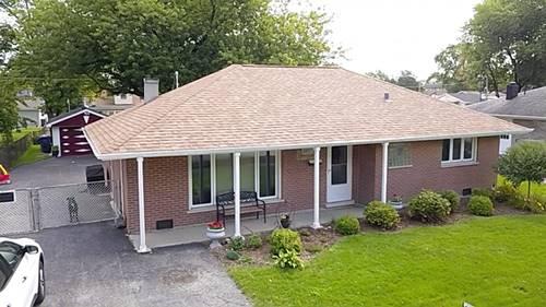 10927 Menard, Chicago Ridge, IL 60415