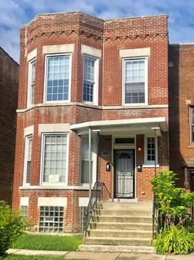 7324 S Rhodes, Chicago, IL 60619 Park Manor