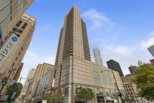 545 N Dearborn Unit 3009, Chicago, IL 60654 River North
