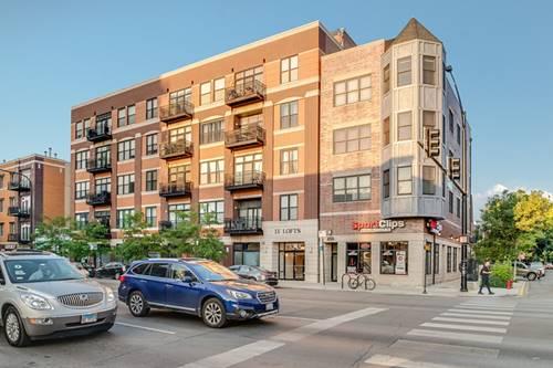 3245 N Ashland Unit 2F, Chicago, IL 60657 West Lakeview