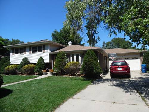444 Cherry, Roselle, IL 60172