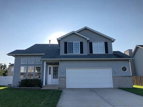 2623 Cedar Breaks, Plainfield, IL 60586
