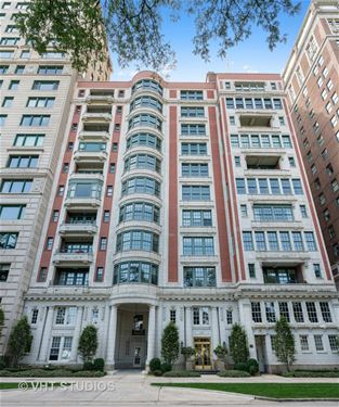 199 E Lake Shore Unit 10-11E, Chicago, IL 60611 Streeterville