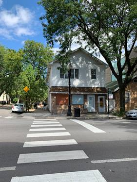 1048 W Taylor, Chicago, IL 60607 University Village / Little Italy