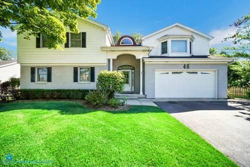 46 Timber Hill, Buffalo Grove, IL 60089