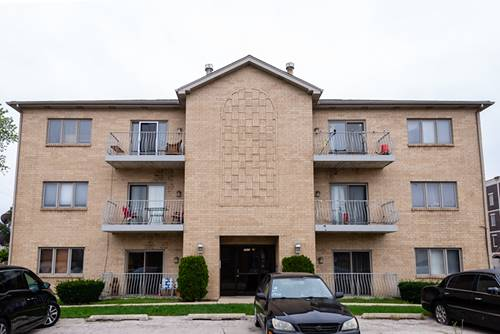 7915 W Grand Unit 3S, Elmwood Park, IL 60707
