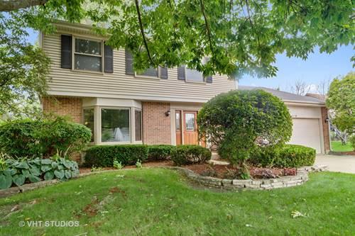 1118 Larraway, Buffalo Grove, IL 60089