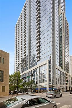 2 W Delaware Unit 2407, Chicago, IL 60610 Near North