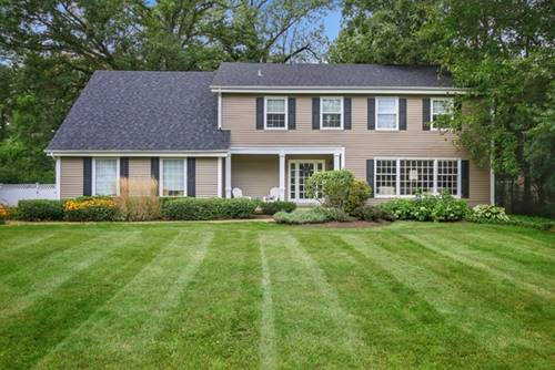 1448 S West Fork, Lake Forest, IL 60045