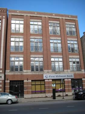 3747 N Clark Unit 3N, Chicago, IL 60613 Lakeview