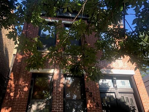 2215 N Seminary, Chicago, IL 60614 Lincoln Park