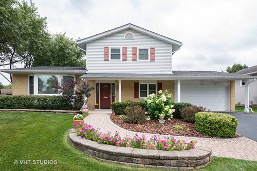 4065 Winston, Hoffman Estates, IL 60192