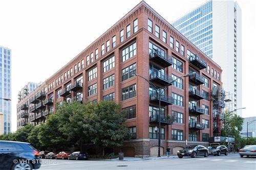 520 W Huron Unit 405, Chicago, IL 60654 River North