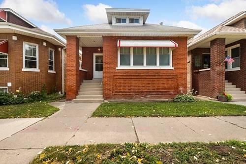 4839 N Kentucky, Chicago, IL 60630 North Mayfair