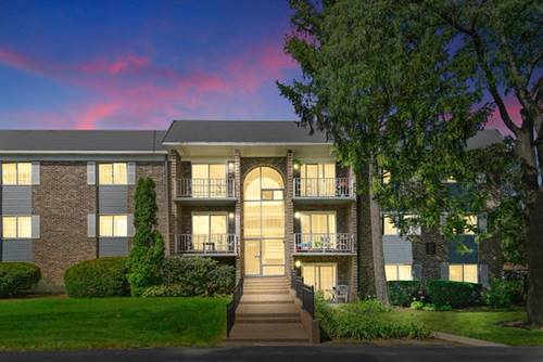 1521 N Windsor Unit 115, Arlington Heights, IL 60004