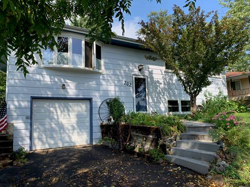 202 59th, Willowbrook, IL 60527