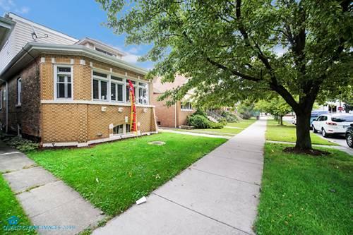 4445 S Homan, Chicago, IL 60632 Brighton Park