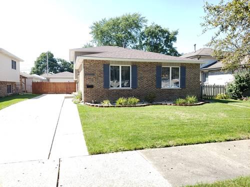 14322 S Cleveland, Posen, IL 60469
