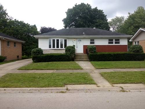 5032 St Paul, Hillside, IL 60162