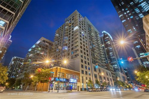 1305 S Michigan Unit 2103, Chicago, IL 60605 South Loop