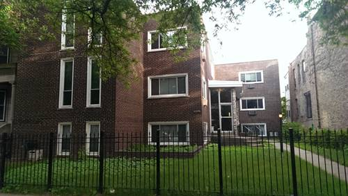 1333 W Pratt Unit 1, Chicago, IL 60626 Rogers Park