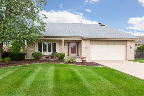 14752 Greenbrier, Homer Glen, IL 60491